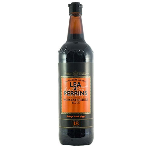Lea & Perrins Worcestershire Sauce - 1 x 568ml