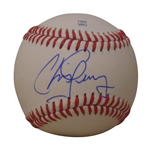 Tony Gwynn San Diego Padres MLB Hand Signed Rawlings Baseball