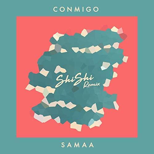 Samaa & Shishi