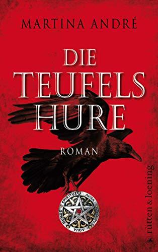 Die Teufelshure: Roman