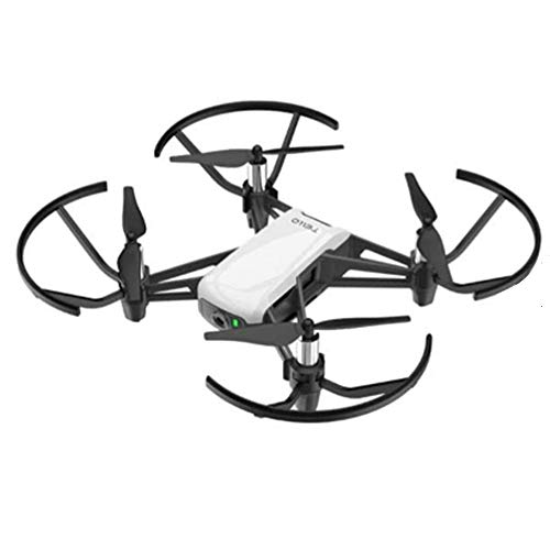 Our #6 Pick is the DJI Tello Quadcopter Drone