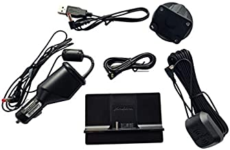 Car Kit Bundle for Many SiriusXM Radios (Check Compatibility)