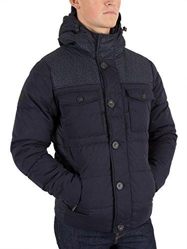 Superdry Tech Tweed Jacket Chaqueta deportiva para Hombre