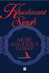 More Malicious Gossip (English Edition)