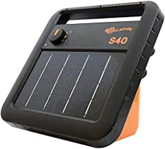 Gallagher S40 Solar Fence Energizer