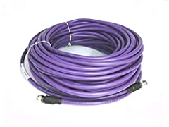 U0353-0 - NETWORK EUROFAST QD Cable/Cord Set Sensors & Switches