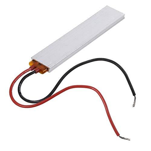 1 stück PTC-Heizplatte Thermostat Konstante Temperatur Heizelement Thermostat Heizplatte(220v)