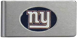 Siskiyou NFL Brushed Money Clip