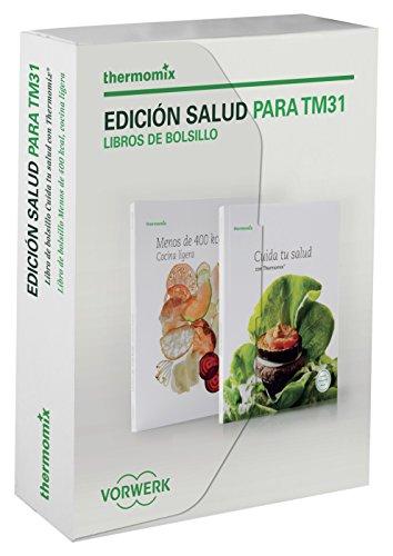 Edición Salud para TM31