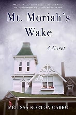 Mt. Moriah's Wake