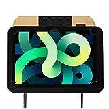 Soporte Tablet Coche reposacabezas Compatible con iPad Air 10.9' 4ª Generacion 2020 Nylon irrompible Soporte mas Seguro del Mercado Compatible con iPad Pro 11 2018 2020 2021