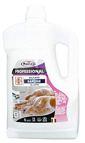 Maury's Professional 5lt Sapone Mani Al Latte
