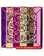 CUERDA VIOLA - Pirastro (Passione 322121) (Acero/Cromo) 1ª Medium Viola 4/4