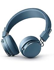 Urbanears Plattan 2 Bluetooth Hörlurar, Indigo Blå