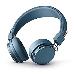 Bluetooth - Blueooth lets you easily connect with your sound source for hours of wireless listening, up to 10 meters of listening range 30+ Hours of Battery Life - Listen for days on a single charge Convenient Design - A convenient and collapsible de...