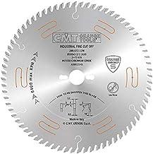 CMT Orange Tools 285.696.12M - Sierra circular hw 300x3.2/2.2x30 z96 5atb cromada