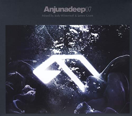 Anjunadeep 07 / Various