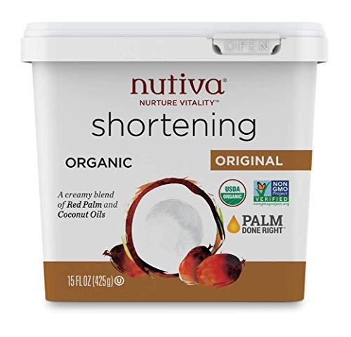 Organic Shortening