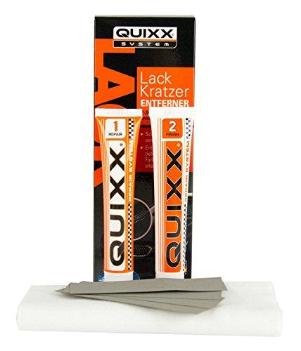 Quixx 70 EFFACE Rayures