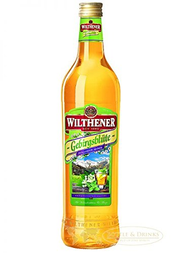 Wilthener Gebirgsblüte 0,7 Liter