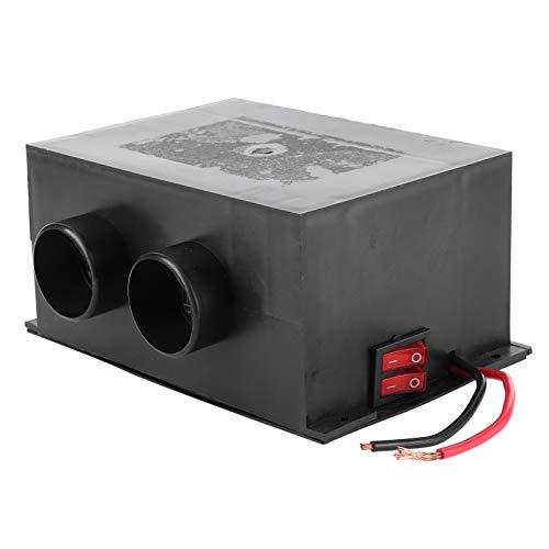 Calentador de automóvil, calentador de camión de calentamiento rápido portátil universal, para automóvil
