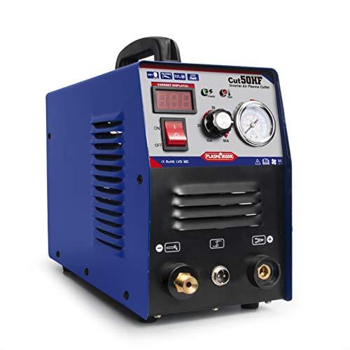 SUSEMSE CUT50 Plasmaschneider 50A HF Schneidemaschine 12mm Clean Cut 220V Plasmaschneide maschine