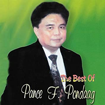The Best Of Pance F Pondaag