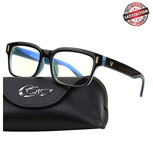 CGID CT84 Gafas para Protección contra Luz Azul