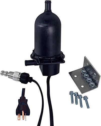 Calefactor Industrial  marca Hotstart