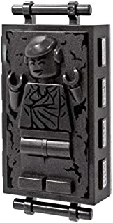 LEGO Star Wars Empire Strikes Back Loose Carbonite Han Solo Minifigure [Episode V Loose]