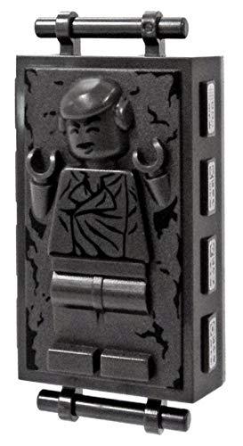 LEGO Star Wars Empire golpea la minifigura de Carbonita Han Solo [Episodio V suelto]