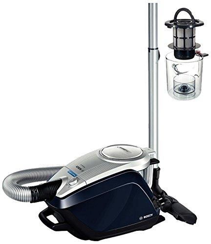 Bosch GS-50 Relaxx'x bgs5320r Beutelloser Staubsauger, Energieeffizienzklasse A, Nachtblau