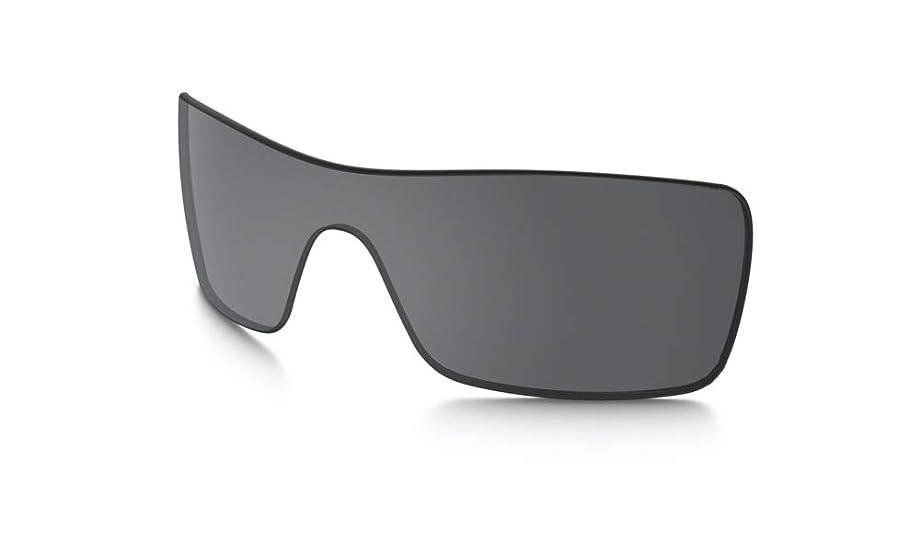 Oakley Batwolf ALK Sunglasses Replacement Lens Black (Prizm)