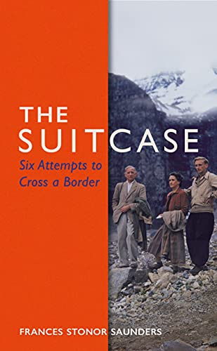 The Suitcase: Six Attempts to Cross a Border
