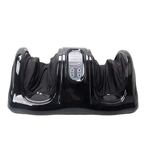 Fantastic Deal! M☂Rktkr MRktkr Intelligent 5-Mode Human Simulation Solid Massage Foot Malaxation M...