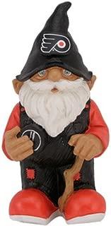 Football Fanatics NHL Philadelphia Flyers Mini Hockey Gnome Figurine