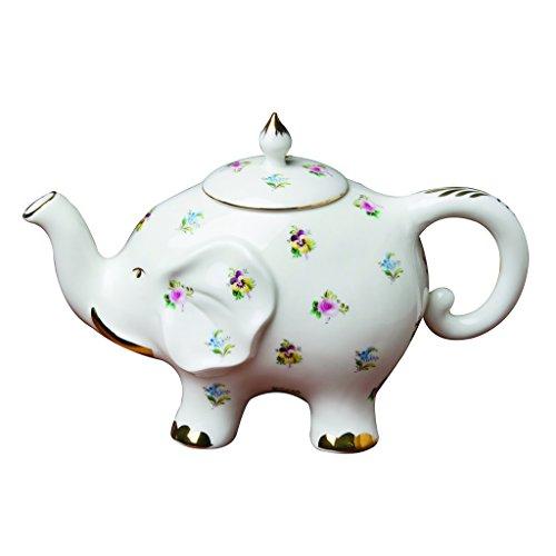 Teapot Elephant