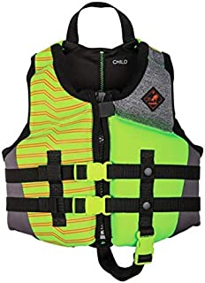 Ronix 2020 Vision Boy's CGA Life Vest
