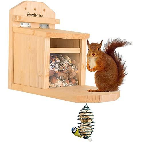 Gardemics -  ® Eichhörnchen