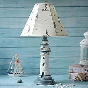 41tuRzdeQrS._SS300_ Nautical Themed Lamps