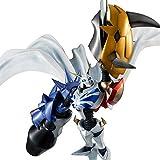 Estatua Omegamon 60 cm. Digimon Adventures. Serie G.E.M. Megahouse