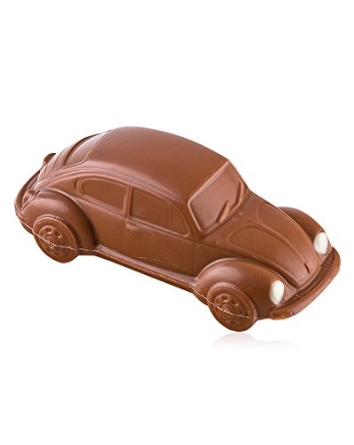 Arko Schokoladen-Auto Nostalgie, Edelvollmilch-Schokolade 50 G
