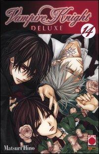 Vampire knight deluxe (Vol. 14)