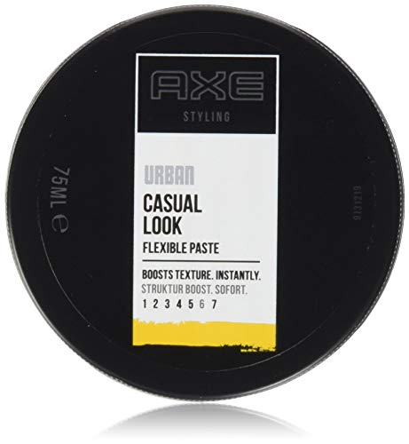 Axe Casual Look Urban – Pasta moldeadora cabello