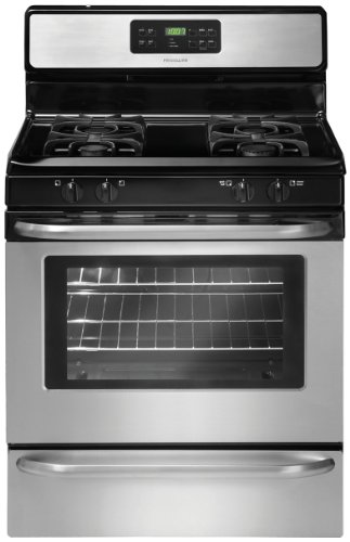 Frigidaire FFGF3053LS30' Stainless Steel Gas...