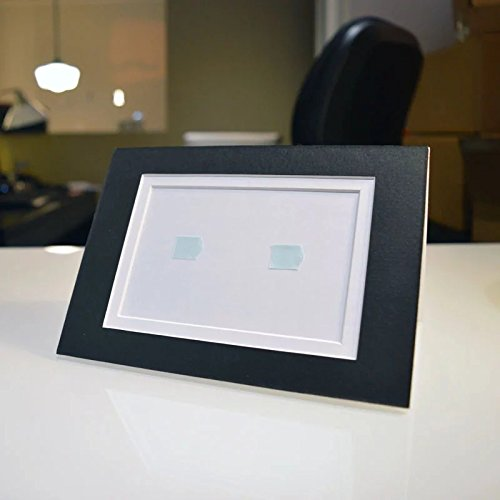 5x7 talking photo frame greeting card recordable sound voice talking chip music