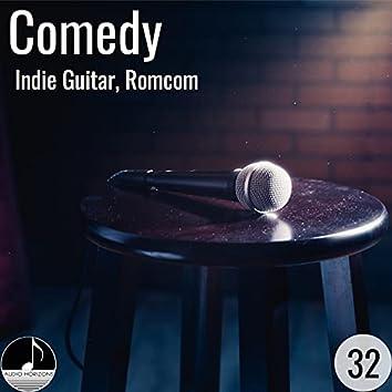Comedy 32 Indie Guitar, Romcom