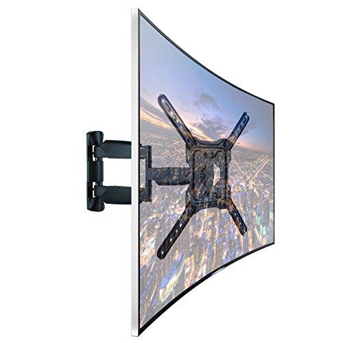 TV muurbeugel monitor beugel #WH114Z#, voor bijna alle fabrikanten, zoals: Panasonic, Philips, Sony, LG, Loewe, Toshiba, Samsung, Medion, Sharp, Blaupunkt, Dyon, Grundig, Telefunken, Thomson, Lenco, o.a. past bij 17