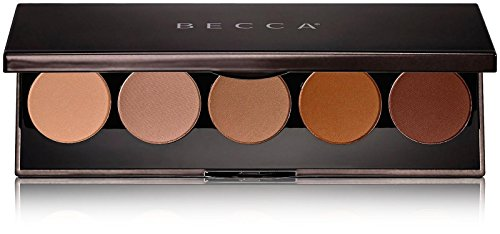 Becca Cosmetics Ombre Rouge Eye Palette - 0