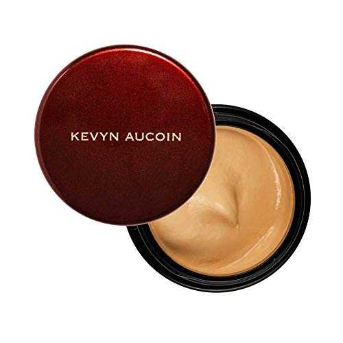 Kevyn Aucoin The Sensual Skin Enhancer - # SX 05 (Light Shade with Beige Undertones) 18g/0.63oz